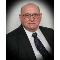 Melvin Arlen Lane