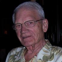 L.P. (Pete) Bedessem Jr.