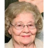 Martha P. McKinney