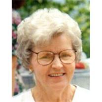 Maudie McKinney
