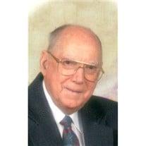 Bishop J.L. Riffe