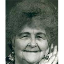 Myrtle V. Anderson