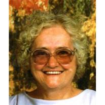 Rosa E. Shumate