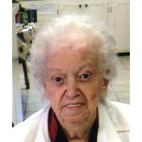 Rosa E. McKinney