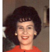 Faye Lorine Rose