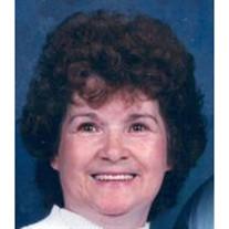 Zelma Marie White