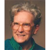 Mary E. Hardy