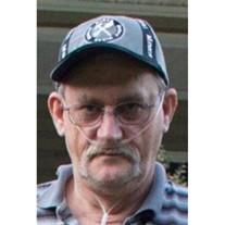 Robert Ben Johnson