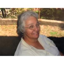 Judith Ann Blankenship