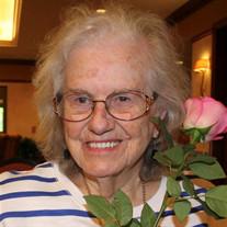 Helen Blanche Davis