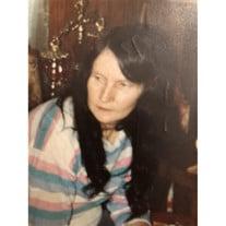 Beulah Ethel Blanchard