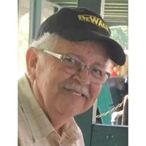 Glen R. Wilson