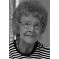 Mary Frances Martin