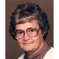 Betty J. McKinney