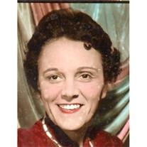 Virginia B. Beamon