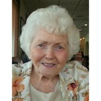Marjorie J. Whitt