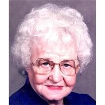 Hazel V. Forbes