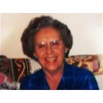 Ella Mae Worley