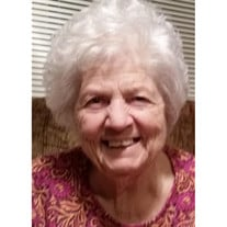 Gertrude Mae Farmer