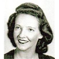 Mildred J. Shrader