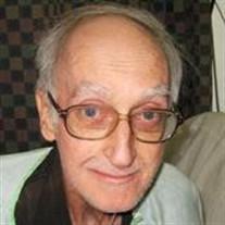 Dallas J. Cecil