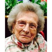 Marjorie H. McGhee