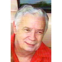 Gary C. Shrewsbury