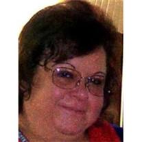 Frances Lynn Criss