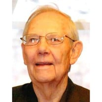 Aubrey C. Conley