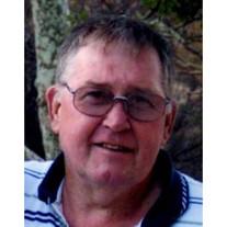 """Herbert L. """"Tub"""" McKinney, Jr."""