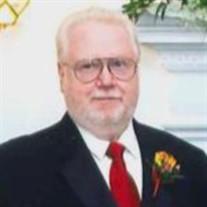 Donald R. Craig