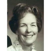 Ruth M. Fordham
