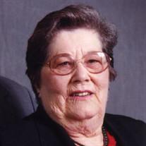 Bobbie Lea (Sandel) Kaptchinskie
