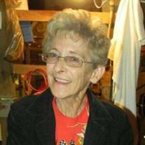 Annie Pearl Shearin