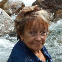 Pamela (Pam) Elaine Goree