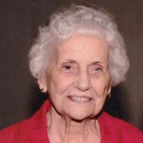 Lucille M. Grelle