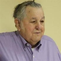 Johnnie Odell Martin