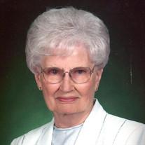 Margie Lou Scott