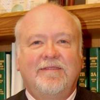 """Judge James A. """"Jim"""" Nidiffer"""