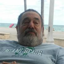 Michael Stuart Weinstein