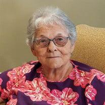Ardith Mae Hartford