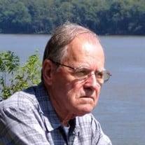 Raymond Melhorn