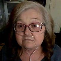 """Patricia Riter """"Trish"""""""