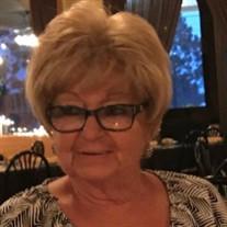 Mary Lou John