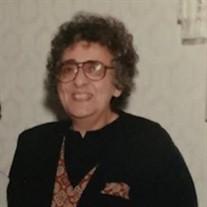 Linda Jane Muscolino