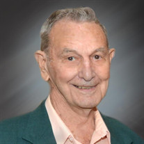 Mr. Bernard James Shropshire