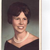Judy Marie Hobbs Reed