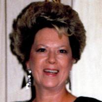 Vesta Yvonne Austin
