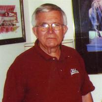 Billy B. Jones