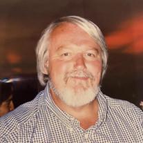John F. Bishop